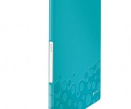 Display Book สี Ice Blue