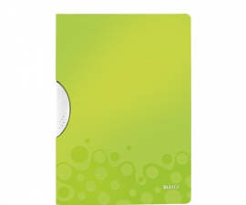 Color Clip WOW สีเขียว