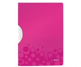 Color Clip WOW สีชมพู